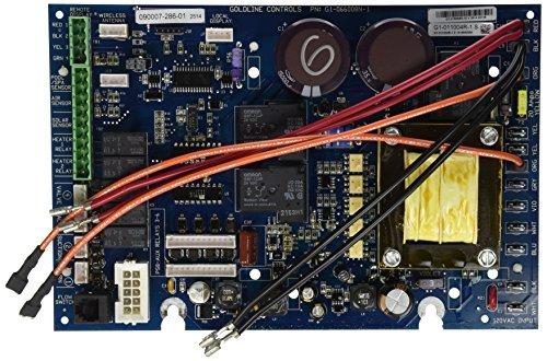 Hayward-GLX-PCB-MAIN-Main-PCB-Replacement-for-All-Hayward-Goldline-Aqua-Logic-Automation-and-Chlorination-B0030E95PO